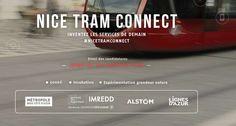 Classée 4e smart city mondiale devant Singapour, Nice compte bien conserver son statut en accueillant un nouveau challenge qui la rendra encore plus connectée : le Nice Tram Connect.  Afin de rester dans la course, la ville invite les startups et entrepreneurs innovants. Ainsi, les startups et... https://www.planet-sansfil.com/nice-annonce-nice-tram-connect/ Bluetooth, Nice, Nice Tram Connect, sans fil, tramway, Wi-Fi, WiFi, Wireless