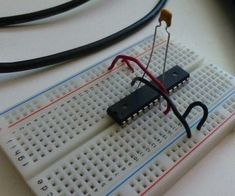 This Instructable will show you how to build an Arduino using only an ATMEGA328P IC. If you are new to embedded systems, you will find all the steps needed to do this explained completely and clearly. Along the way, you will learn how to unbrick a previously programmed 328P and how to hook up a usb to serial interface. As a final result, you will be able to use the Arduino you create to create another.Why another Instructable on creating an Arduino on a breadboard (that is, using just an…
