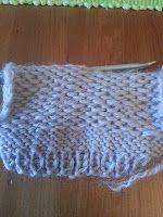 Strikk til flappen er 5 cm høy (str eller 6 cm høy (str Er 5, Fingers, Knitting Patterns, Fashion, Moda, La Mode, Finger, Cable Knitting Patterns, Fasion