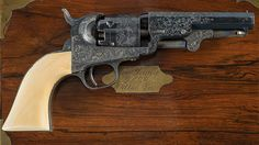 A Model 1849 Colt Revolver owned by Mormon leader Brigham Young is expected to sell for between $550,000 and $850,000 at an upcoming auction.