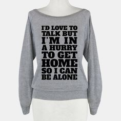 My perfect shirt.
