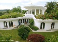 Ecohouse Brabant (Holland)