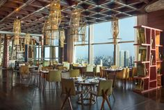 Starwood Hotels & Resorts Worldwide, Inc. has announced the official opening of St. Regis Mumbai. The St. Regis Mumbai, the country's tallest hotel tower includes 395 well-appointed guest rooms including 27 suites, and 39 residential suites catering to the extended stays. Dining includes – Indian, Japanese, Pan Asian and European in the Hotel's 4 specialty ‪#‎restaurants‬ and the highest bar and nightclub in the country.