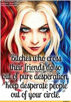 If a boy tells you your.nothing then fuck them cause I'm the queen of hell and I'll make you my slave and abuse you tell you die 😠 Sassy Quotes, True Quotes, Quotes To Live By, Qoutes, Bff Quotes, Boss Bitch Quotes, Badass Quotes, Harley Quinn Drawing, Joker And Harley Quinn
