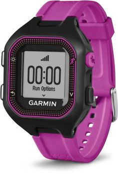GPS running watch. This watch tracks how far and how fast you run. AND, has alerts for calls and texts!