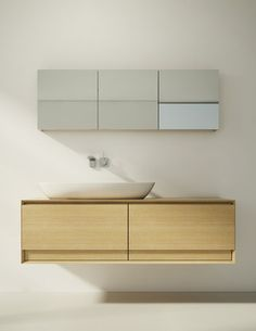 M Collection - modern - bathroom vanities and sink consoles - montreal - by WETSTYLE