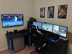 839 best gaming room
