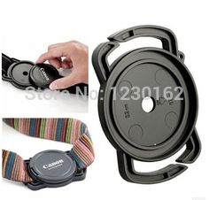 Find More Len Caps Information about Camera lens cap keeper holder anti lost cover for 60d 650d 700d d90 d5100 d3200 72/77/82 lens cap universal accessories,High Quality accessories teens,China accessories tablet Suppliers, Cheap universal accessories from CGS's  store on Aliexpress.com