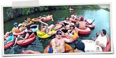Yuma River Tubing & Float Down Company on the Colorado River in Yuma, AZ