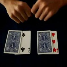 How to Do the Magic Partner Card Trick