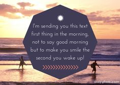 Good Morning Messages For Her (Good Morning Quotes For Her) Morning Message For Her, Morning Texts For Him, Cute Good Morning Texts, Good Morning Text Messages, Good Morning Good Night, Good Morning Quotes, Goodnight Texts For Her, Goodmorning Quotes For Her, Text For Him