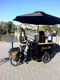 Nihola pour Café Pascale