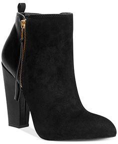 Steve Madden Women's Jannyce Booties - Booties - Shoes - Macy's