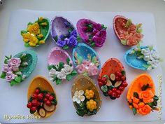 Image gallery – Page 518617713337081227 – Artofit Easter Dyi, Easter Crochet, Easter Eggs, Egg Crafts, Easter Crafts, Christmas Crafts, Diy Crafts Hacks, Diy And Crafts, Quilling