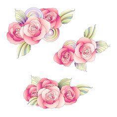 Shery K Designs: Free Cliparts | Roses