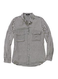 Babaton Peyton blouse, available at Aritzia.com.