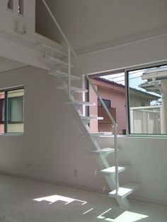 Stairs, Loft, House, Furniture, Home Decor, Ladder, Projects To Try, Stairway, Decoration Home