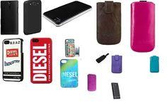 Restposten 70Stück Handytaschen für Samsung, SONY, IPHONE und andere Modelle