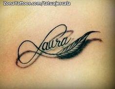 Tatuaje Nombres