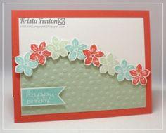 Krista's Stamp Spot: Petite Petals