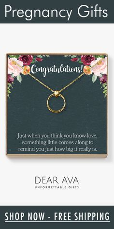 Harmony Ball Lily Green Pregnancy Necklace Baby Gift Mum to Be Gift