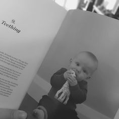 There is a chapter in my new book Simply Parenting from 12 Weeks to 12 Months that covers teething and teeth cleaning, Dorothy x #dorotheywaide #babies #teething 12 Weeks, 12 Months, Baby Whisperer, Teeth Cleaning, Teething, Baby Sleep, New Books, New Baby Products, Parenting