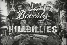 """""""The Beverly Hillbillies""""...........old tv shows - Google Search"""