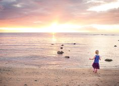 Beautiful photograph. Capturing the heart of your location in portraits by Sarah Vaughn.