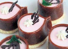 Grilážky s krustou z karamelu - recept | Varecha.sk