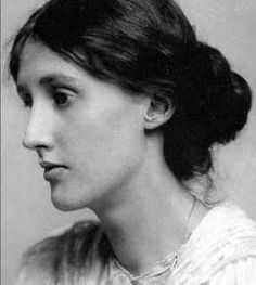 Virginia Woolf: my favourite writer
