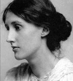 Virginia Woolf: my favourite writer