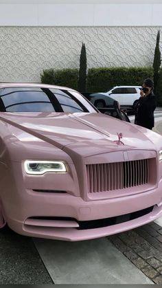 Fancy Cars, Cool Cars, Lux Cars, Pink Cars, Top Luxury Cars, Pretty Cars, Classy Cars, Future Car, Luxury Life