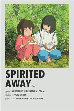 Studio Ghibli Poster, Poster Anime, Simple Anime, Anime Suggestions, Animes To Watch, Anime Titles, M Anime, Japon Illustration, Anime Reccomendations