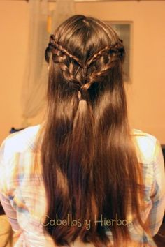 game of thrones hairstyle...after I master Katniss...this is next!