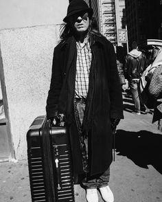 3,008 個讚,2 則留言 - Instagram 上的 MUJI無印良品(@muji_global):「 【I am MUJI 18】 流離人 A wonderer in New York (Place: #newyork ) #muji #無印良品 #IamMUJI 」