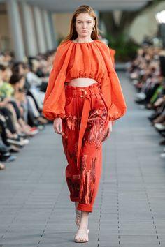 Aje Australia Resort 2020 Fashion Show - Vogue Paris Outfits, Fashion Outfits, Fashion Tips, Germany Outfits, Vogue Paris, Fashion 2020, Runway Fashion, Womens Fashion, Vogue Fashion