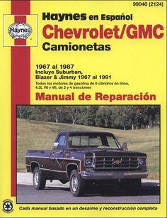 chevrolet c10 4 1 cs 8v gasolina 2p manual webmotors 16829632 rh pinterest com 2006 Mazda 6 Repair Manual Service Chevrolet