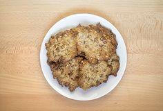 Cookies de avena y chocolate | No más de mama