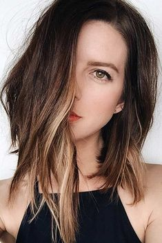 Image result for best asymetrical hairstyles for heavy set woman