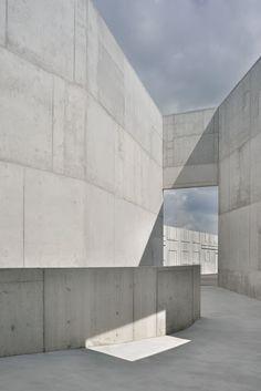 0615_uedo - Brandhaus Übungsdorf. Atelier M Architekten GmbH