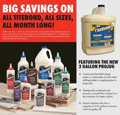 10 Best Adhesives & Lubricants images in 2015 | Adhesive, Wood glue