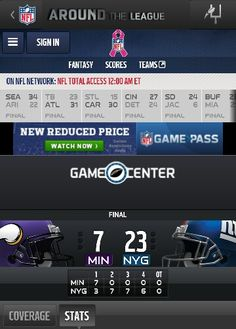 #NYGIANTS Giant win was just a bad team beating another bad team ...