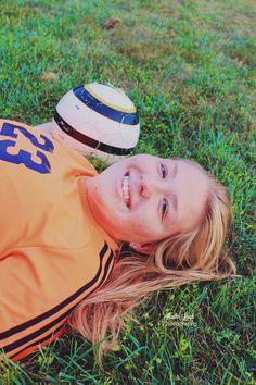 Senior Portraits, Senior Pictures, Girl Graduation Pictures, Soccer Photography, Soccer Pictures, Goalkeeper, Senior Year, Picture Ideas, Girls
