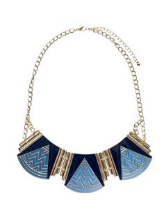 Statement Necklaces - Bold Jewelry Necklaces - Real Beauty