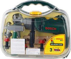 Bosch, værktøjskasse - CDON.COM  Johannes