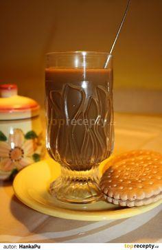 Indická ledová káva Korn, Coffee, Tableware, Kaffee, Dinnerware, Dishes, Cup Of Coffee, Serveware