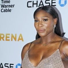 Sports: New Documentary Offers Rare Look at Serena Williams