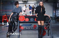 Juels of Rome's Updates: How Fashion people work-out | Teen Choice awards R...