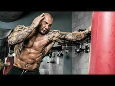 batista workout 2