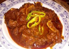Hungarian Recipes, One Pot Meals, Thai Red Curry, Carne, Cooking Recipes, Beef, Ethnic Recipes, Foods, Drinks